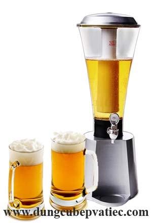 tru bia cho thue, thap bia cho thue, cho thue tru bia, cho thuê trụ bia, cho thuê trụ rót bia tươi