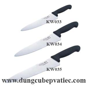 dao inox, dao làm bếp bằng inox, dao inox làm bếp, dao dau bep, giá dao inox