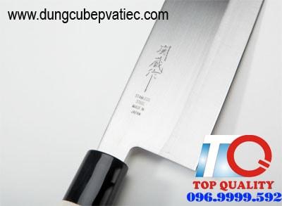 dao nhật, dao inox nhật bản, dao nakiri, dao chuẩn nhật bản, dao inox nhật 100%