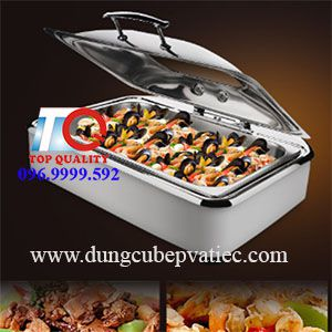 deluxe chafing dish in ho chi minh city