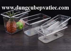 khay-buffet-nhua-GN-1/3, khay nhựa buffet GN 1/3, khay GN 1/3 nhựa, cong nhựa GN 1/3 nhựa, khay GN 1/3