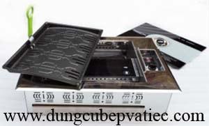 bep nuong dien khong khoi, bếp nướng điện không khói, bếp nướng điện kiểu hàn quốc, bếp nướng BBQ dùng điện