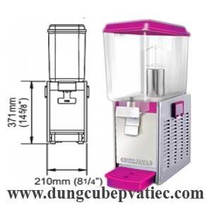 máy làm lạnh và trộn nước trái cây, máy trộn và làm lạnh nước trái cây, may lam lanh va tron nuoc trai cay, may tron va lam lanh nuoc trai cay, juicer dispenser mix system