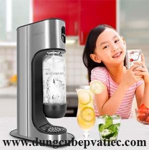may lam soda, máy chế soda, máy làm soda, máy tạo nước soda, máy pha chế soda, máy soda