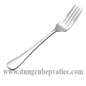 nĩa ăn inox 200mm - dĩa ăn inox 200mm, nơi bán nĩa inox giá sỉ, nĩa inox cán dài 200, nia inox cao cap