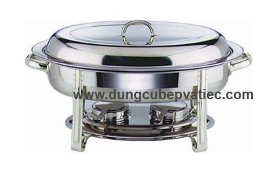 nồi soup oval, nồi hâm soup, nồi hâm súp, soup kettle, nồi soup 6 lít