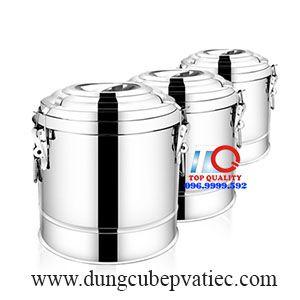 thùng giữ nhiệt nóng lạnh công nghiệp