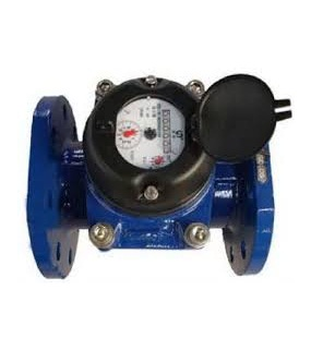 đồng hồ nước Merlion DN 150