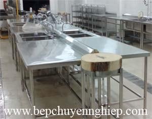 bàn inox không kệ dưới, bàn inox công nghiệp 1 tầng, bàn inox chữ nhật, bàn inox giá rẻ tại tphcm, gia công bàn inox