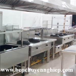 bếp á đơn công nghiệp, bếp ga công nghiệp đơn, bếp gas công nghiệp đơn, bếp á họng khè đơn, sàn bếp á đơn