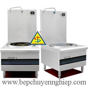 bep dien tu don, bếp điện công nghiệp đơn, bếp điện từ đơn, bếp điện đơn, bếp công nghiệp bằng điện