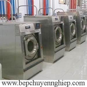 Máy giặt công nghiệp cửa ngang lớn SI 110 135, may giat cong nghiep cua ngang