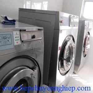 Máy giặt vắt công nghiệp Thái Lan HE60 HE80
