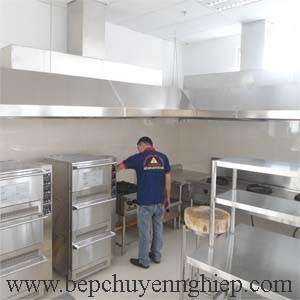thiết bị bếp ăn nhà chùa trọn gói, thiết bị bếp ăn nhà thờ trọn gói