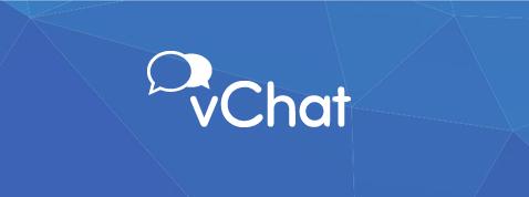 Vchat - Chat trực tuyến