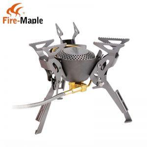 Bếp ga dã ngoại Titanium Fire Maple FMS-100T