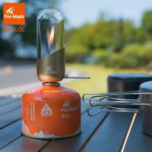 Đèn gas Fire Maple