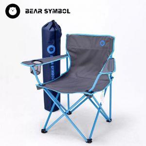 Ghế dã ngoại Bear Symbol BS-YZ9017
