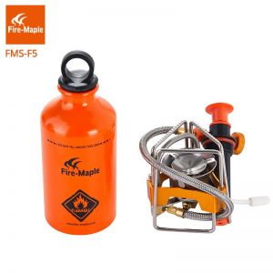 Bếp xăng Fire Maple Turbo FMS-F5 Remote Fuel Stove