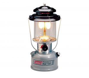 Đèn măng xông Coleman Powerhouse Linterna