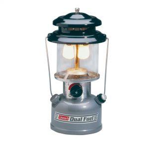 Đèn măng xông Coleman Premium Dual Fuel Lantern