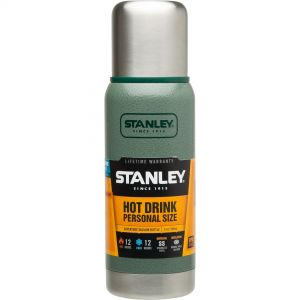 Stanley Hot Drink Personal 500ml (Hammertone Green)