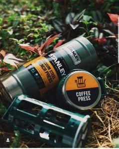 Bình pha cà phê Stanley French Press