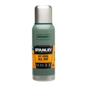 Bình giữ nhiệt Stanley Hot Drink All Day 750ml (Hammertone Green)