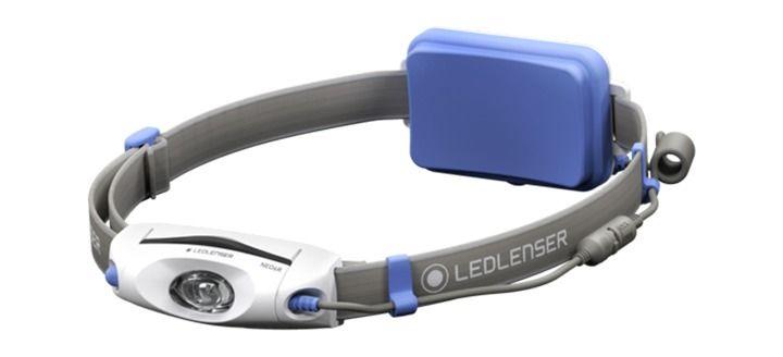 Đèn pin đội đầu LedLenser Neo6R