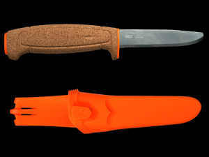 MORAKNIV® FLOATING SERRATED KNIFE