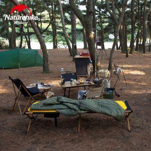 Giường gấp dã ngoại Naturehike NH19X003-C