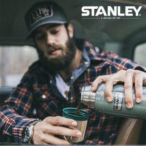 Stanley Classic Vacuum Bottle 750ml