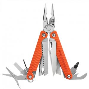 Leatherman Charge G10