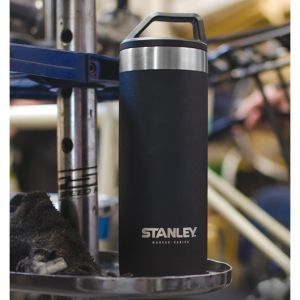 Stanley Master Series Vacuum Stainless Steel Travel Mug, 532ml