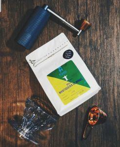 Cối xay cà phê Timemore Nano