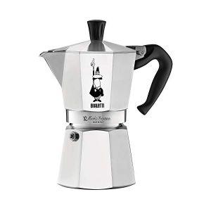 Ấm pha cà phê Espresso Moka Pot Bialetti 6 cup 270ml