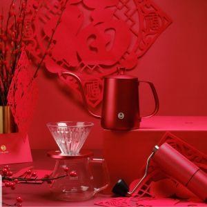 Timemore C Pourover Gift set (Phiên bản Tết)