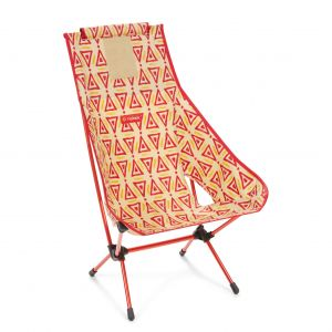 Helinox CHAIR TWO Red TRIANGLE