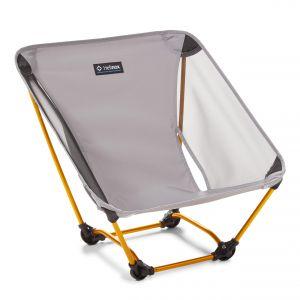 Helinox Ground Chair CLOUDBURST GREY