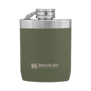 Stanley Master Flask Olive - 8 fl. oz