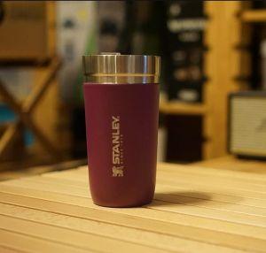 Stanley GO Series Vacuum Insulated Tumbler 500ml (16.9oz)  - Berry