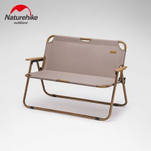 Ghế đôi dã ngoại Naturehike NH20JJ002 - Khaki