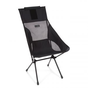 Helinox sunset Chair All Black