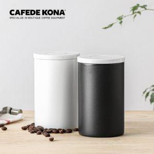 Hộp đựng cà phê Cafede Kona có van một chiều - 400ml