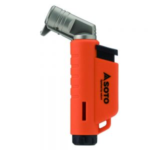 Bật lửa Soto Micro Torch - Orange