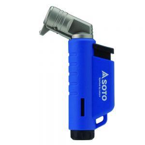 Bật lửa Soto Micro Torch - Blue