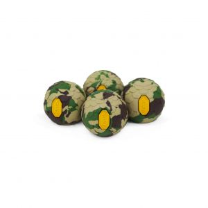 Helinox Vibram Ball Feet set 45mm Field Camo