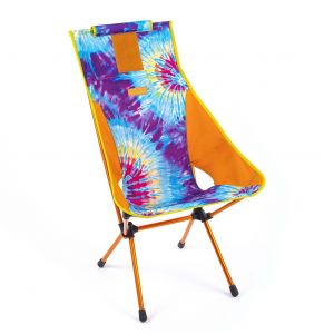 Helinox Sunset chair Tie Dye