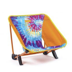 Helinox Incline Festival Chair Tie Dye