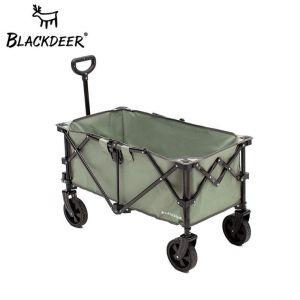 Xe kéo dã ngoại Blackdeer